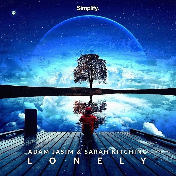 @simplifyrecs Adam Jasim & Sarah Kitching - Lonely Link Thumbnail | Linktree
