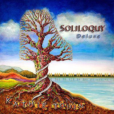 @kathietouin Spotify Link Thumbnail | Linktree