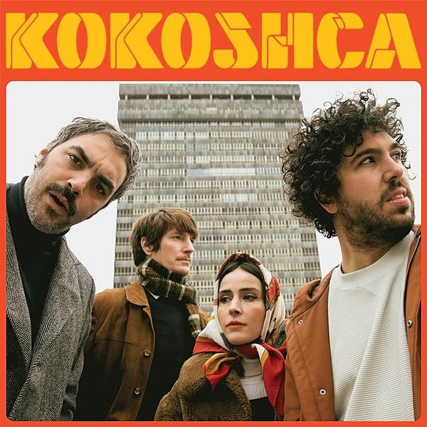 "Kokoshca PREORDER Nuevo Álbum ""KOKOSHCA"" + Navaja  Link Thumbnail | Linktree"