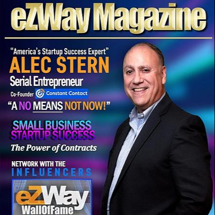 @ezway Magazine Link Thumbnail | Linktree