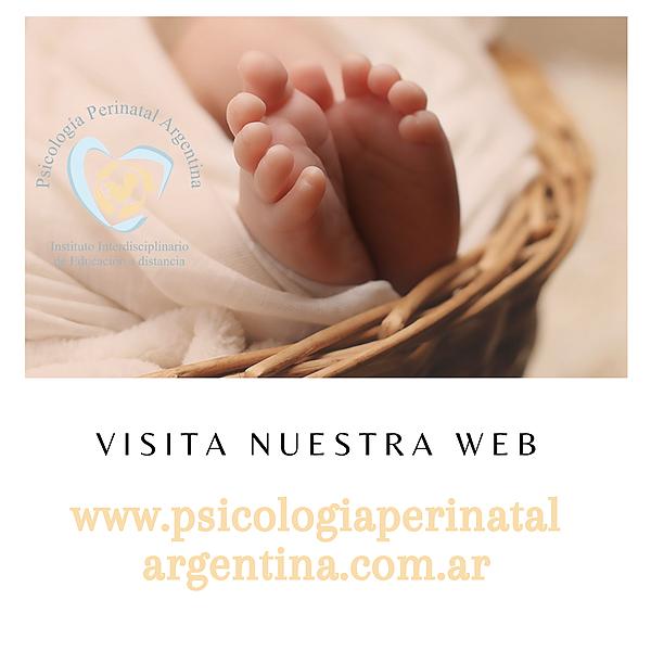 @Psicologiaperinatalargentina VISITA NUESTRA WEB Link Thumbnail   Linktree