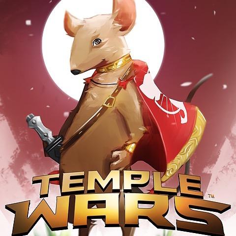 Temple Wars (templewars) Profile Image | Linktree