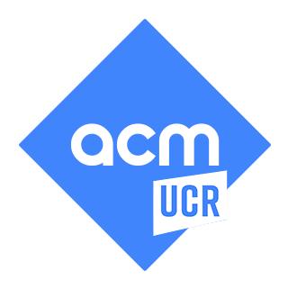 ACM@UCR (acmatucr) Profile Image   Linktree