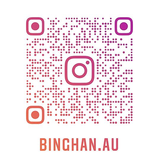 Bing Han Int'l Australia Instagram @binghan.au Link Thumbnail | Linktree