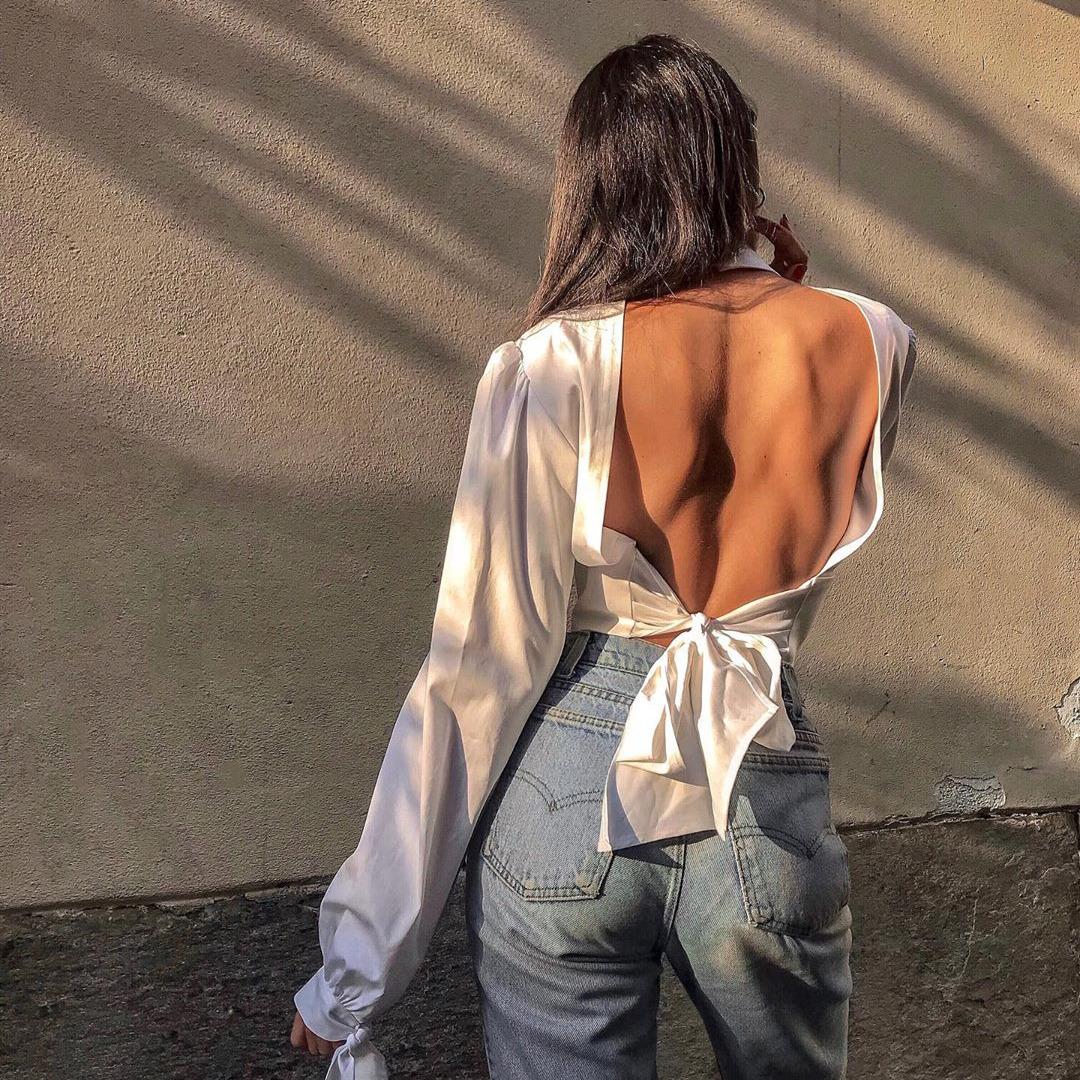 @fashionhr Bluze s otvorenim leđima: elegantan model koji uvijek izgleda odlično Link Thumbnail | Linktree