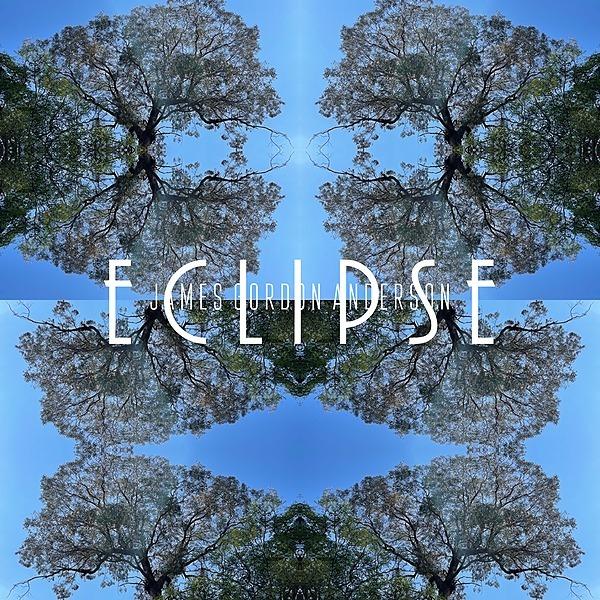 James Gordon Anderson ECLIPSE HD Audio Album Link Thumbnail | Linktree