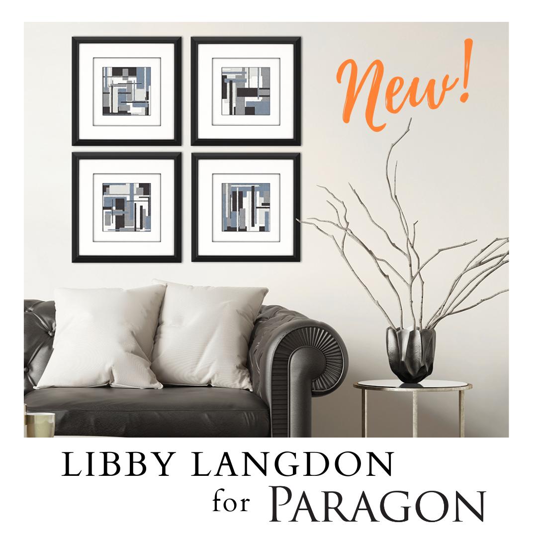Libby Langdon for Paragon | Collide