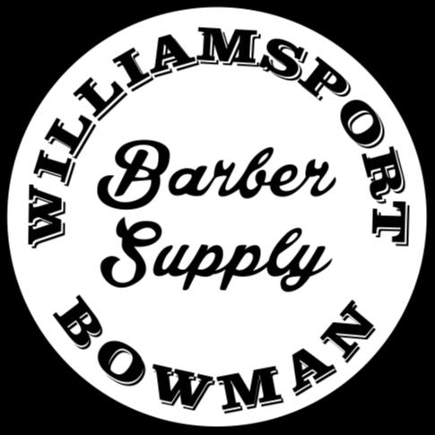 Williamsport Bowman Barber Sup (williamsportbowmanbarbersupply) Profile Image   Linktree
