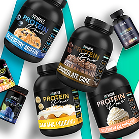 @KeairaLaShae PROTEIN AND ENERGY SUPPLEMENTS  Link Thumbnail | Linktree