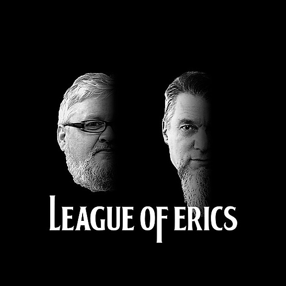 The League of Erics Homepage Link Thumbnail   Linktree