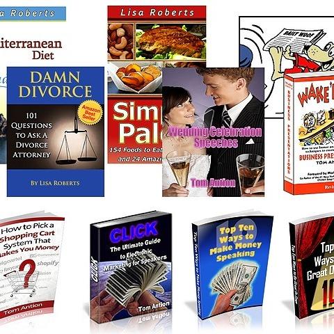@antionandassociates E-Book Mastermind Link Thumbnail | Linktree