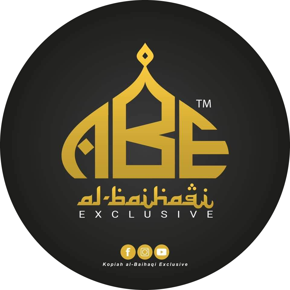 @AlbaihaqiExclusive Profile Image   Linktree