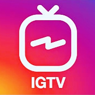 Watch my IGTV