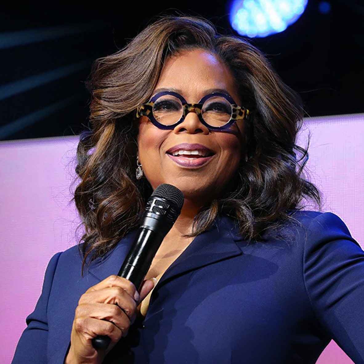 Oprah's Campaign for Wellness