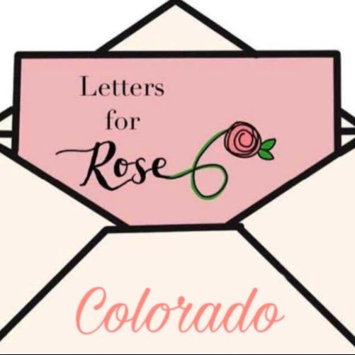 @LettersForRoseCO Profile Image | Linktree