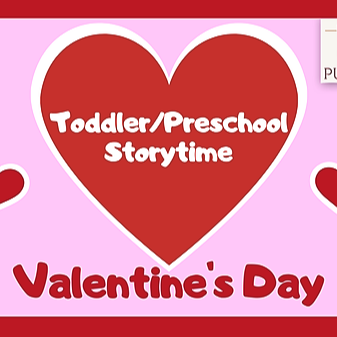 Temecula Library Storytimes Valentine's Day Storytime Link Thumbnail   Linktree
