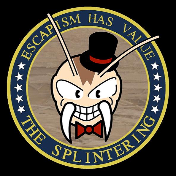 @TheSplintering Profile Image | Linktree