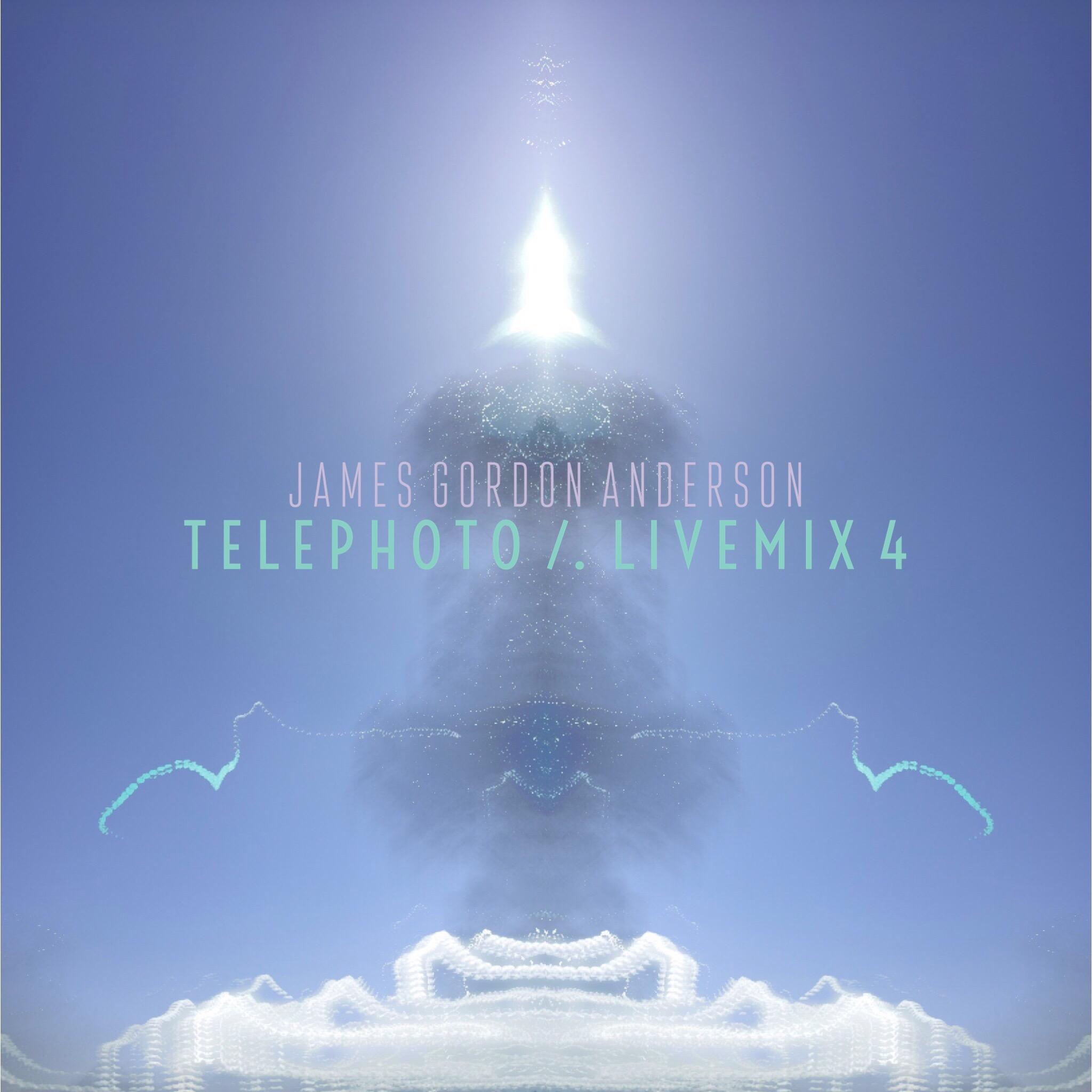 Telephoto - Livemix 4 - Apple Music
