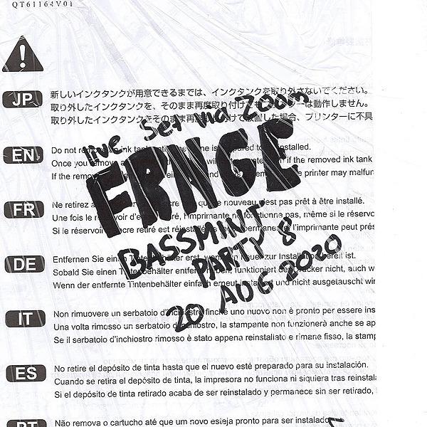 @imtrxstxssx FRNGE - BASSMINT PARTY 8 SET Link Thumbnail | Linktree