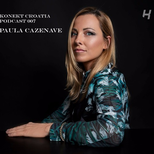 @paulacazenave PODCAST // Konekt Croacia  Link Thumbnail   Linktree