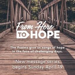 Sunday AM Worship Service