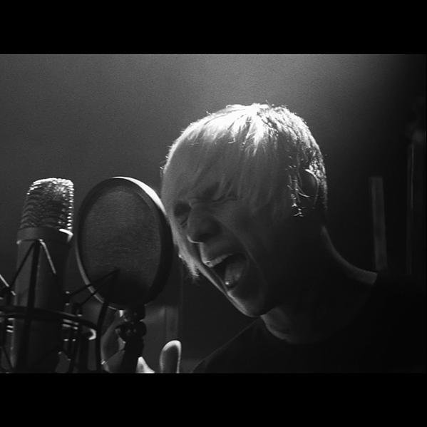 Dark Station Misery (Reimagined) Music Video Link Thumbnail | Linktree