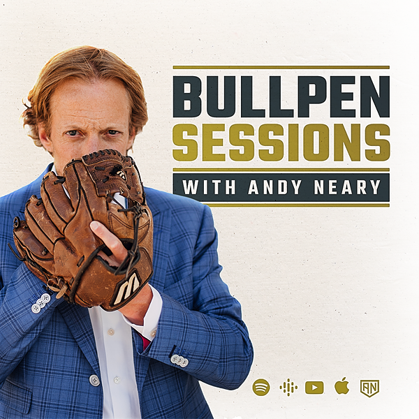@AndyNeary The Bullpen Sessions Podcast - Host Link Thumbnail | Linktree