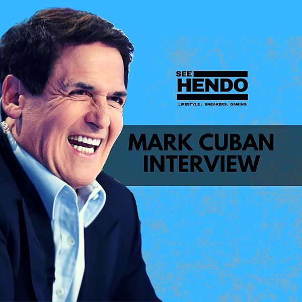 Interview with Mark Cuban