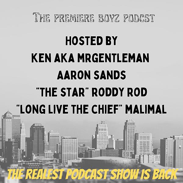 @Thepremiereboyzpodcast Profile Image | Linktree