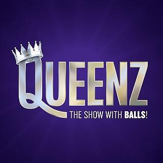 QUEENZ - The Show With BALLS! (Queenztheshow) Profile Image   Linktree