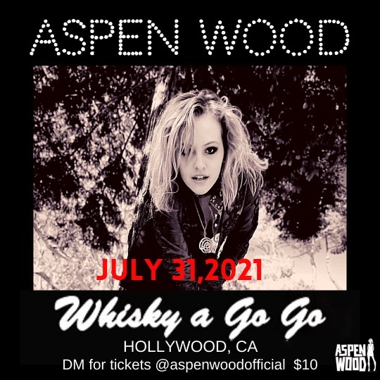 @aspenwoodofficial Venmo for whisky tickets Link Thumbnail | Linktree