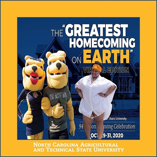 [Donate] North Carolina A&T State University