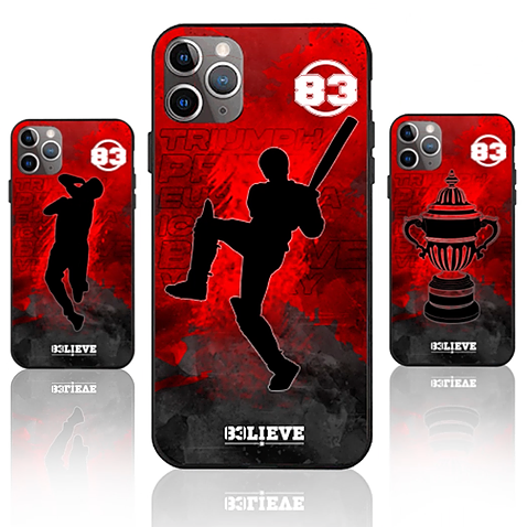 #83Believe 83 Mobile Covers Link Thumbnail | Linktree