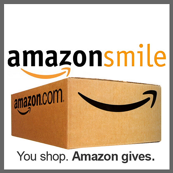 Give Me Shelter Project Amazon Smile Link Thumbnail | Linktree