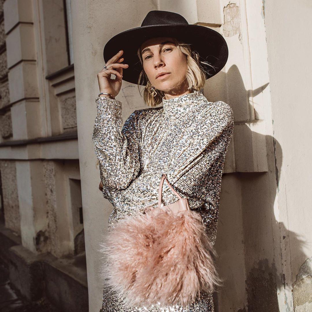 @fashionhr Prekrasna haljina iz H&M-a idealna za doček Nove godine! Link Thumbnail | Linktree