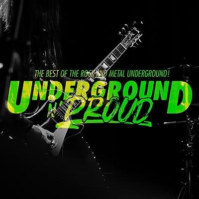 UNDERGROUND N' PROUD WEBSITE Link Thumbnail | Linktree