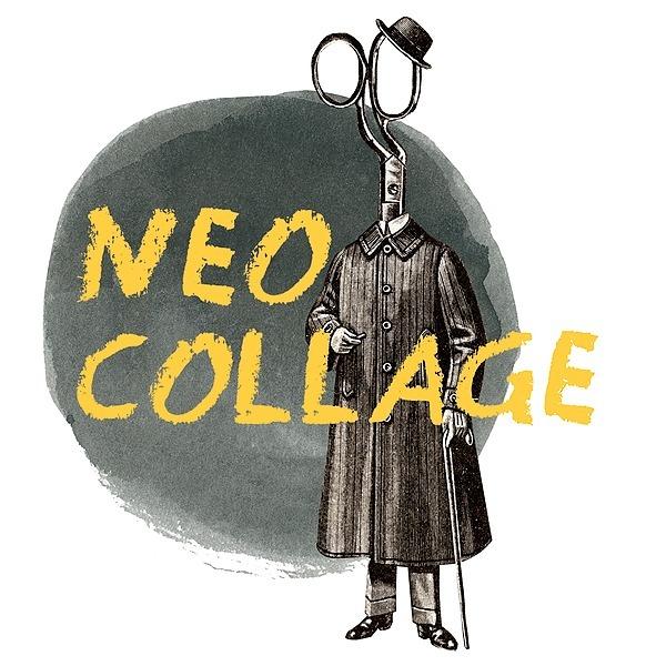 @neocollage Profile Image | Linktree