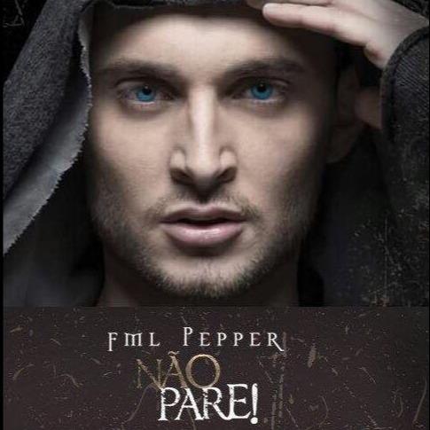 @FMLPepper Teaser Saga Não Pare! Link Thumbnail | Linktree