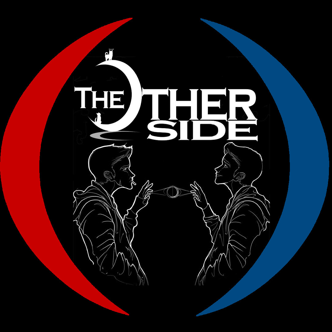 WELCOME, TO THE ☽THER SIDE ☾ THE OTHER SIDE I: STANDARD EDITION ☽ ON AMAZON  Link Thumbnail | Linktree