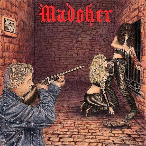 Madsher (Madsher) Profile Image | Linktree
