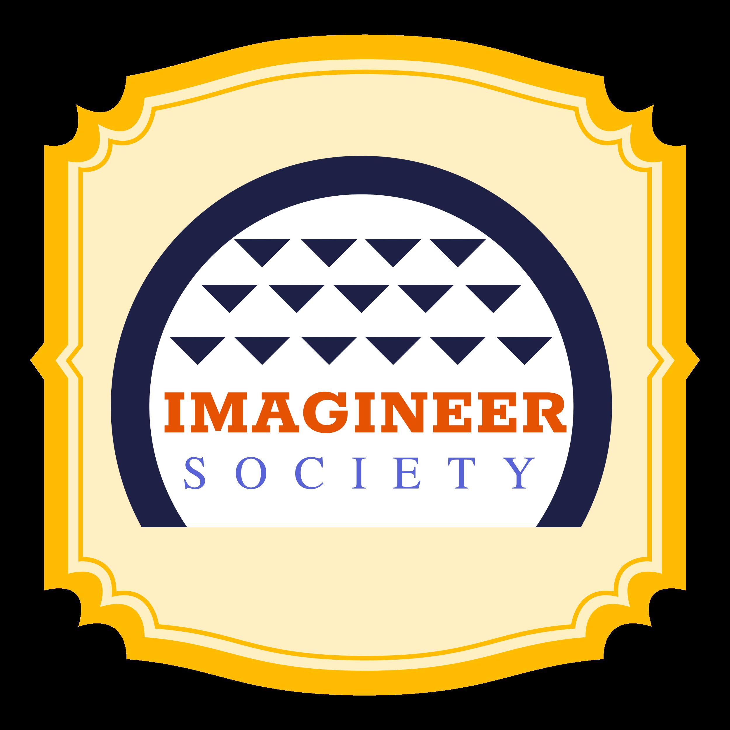 Imagineer Podcast Imagineer Society Link Thumbnail   Linktree