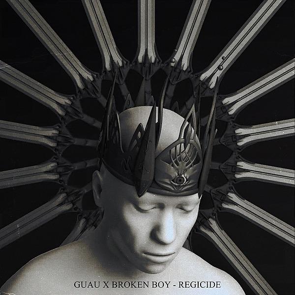 @guau83 👑 Guau X Broken Boy - Regicide 🗡️ Link Thumbnail   Linktree