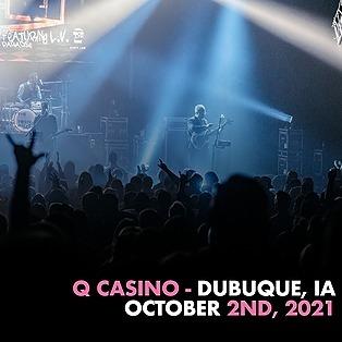 @porktornadoestickets 10/2/21- Q Casino- Dubuque, IA Link Thumbnail | Linktree