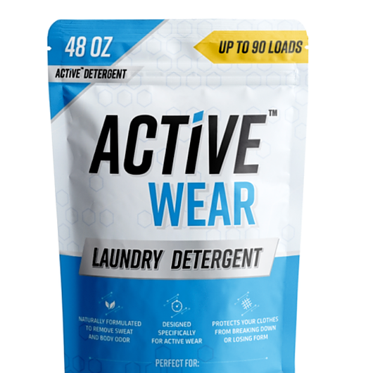 "Active Detergent - Save 25% - Code ""swimbikemom"""