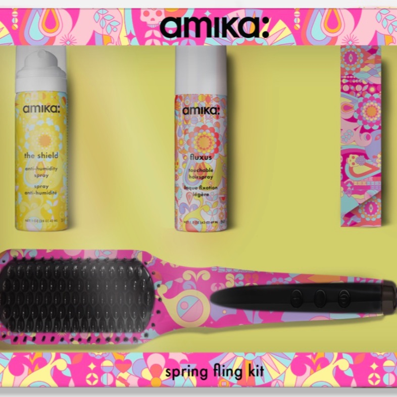 Shop Amika Hair Products