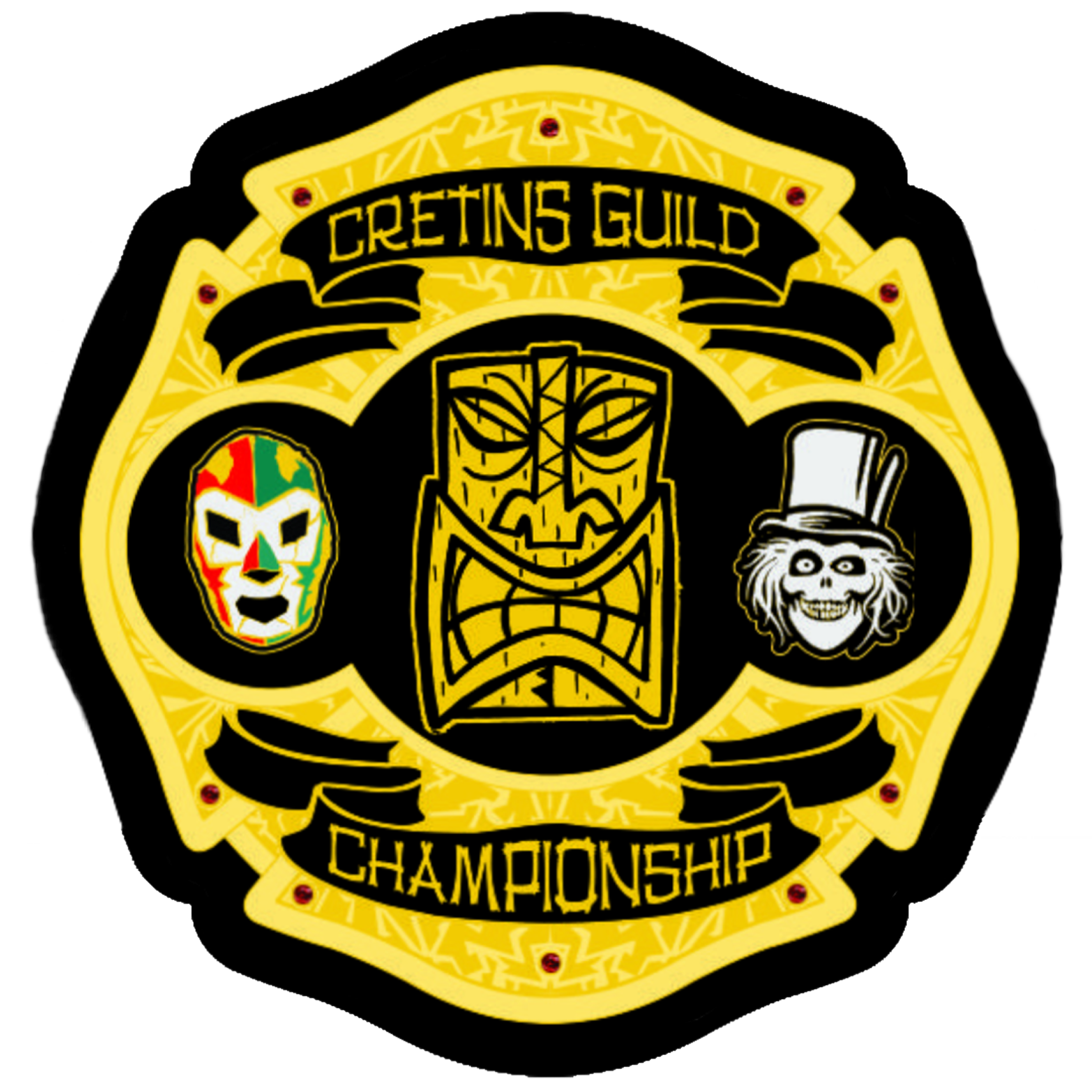 @CretinsGuild Profile Image | Linktree