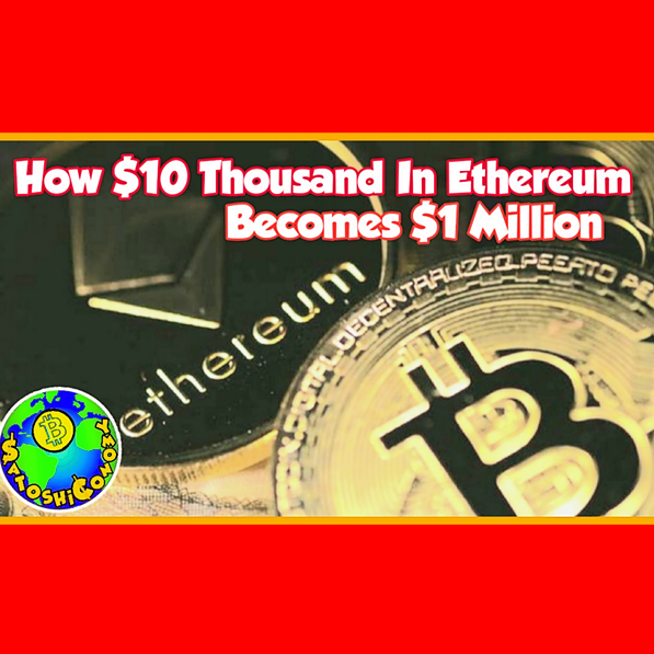 @SatoshiConomy How $10K in Ethereum Becomes $1 Million Link Thumbnail   Linktree
