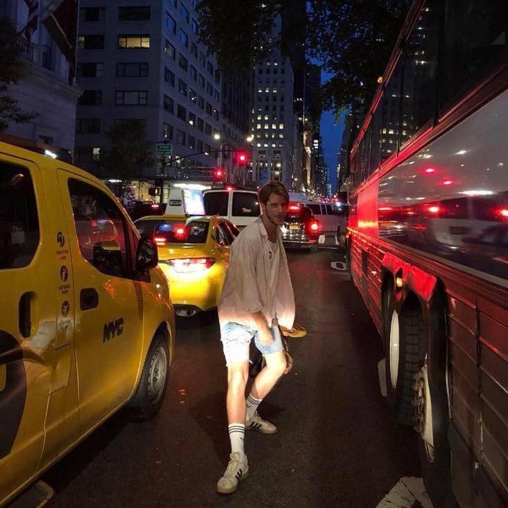@fashionhr New York: grad u koji ćete se uvijek poželjeti vratiti Link Thumbnail | Linktree