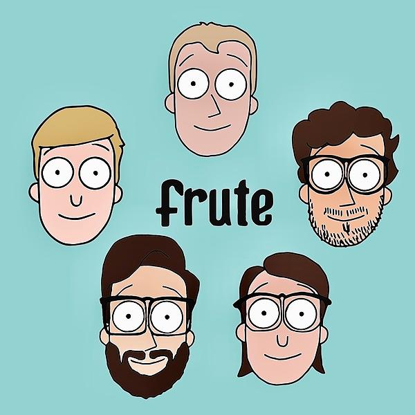 @Frute Profile Image   Linktree