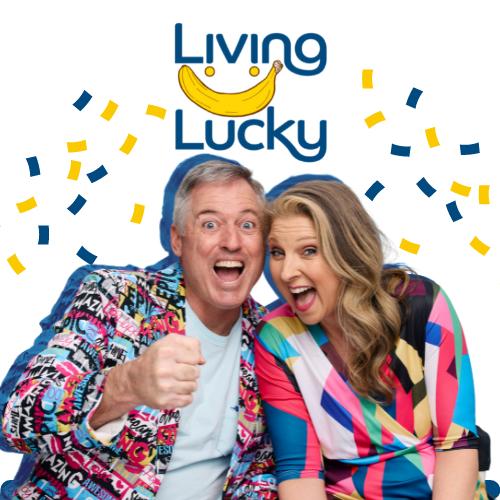 Living Lucky (livinglucky) Profile Image | Linktree